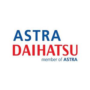 Astra-daihatsu